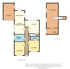 100 bungalow floor plans with loft 100 bungalow floor plans