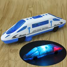 Radio Controlled Model Railroad New Harmony Express Train Children U0027s Toys Omni Direction Electric