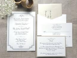 amazing regency wedding invitations 15 regency wedding invitations