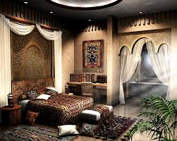 moroccan home decor and interior design moroccan bedroom could do the arches a s window s