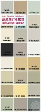 Best  Popular Paint Colors Ideas On Pinterest Better Homes - Kitchen and living room color schemes
