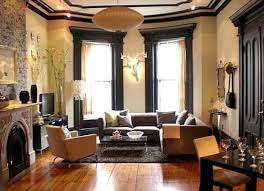 home design image of large living room furniture arrangement