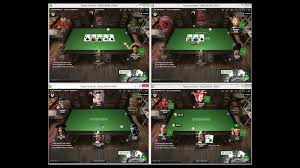 crushing unibet micro stakes part 1 4nl coaching videos