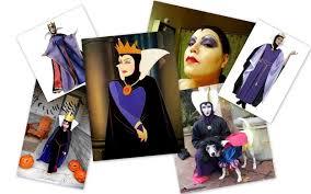 Evil Queen Halloween Costume Siamese Cats U0027lady Tramp U0027 Villain Costumes