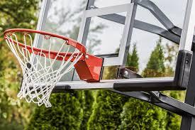 black friday basketball hoop goalrilla gs54 vs silverback sb60 basketball goal store