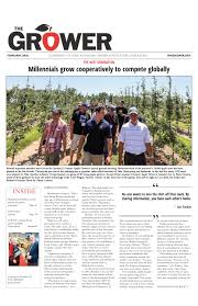 the grower february 2016 by the grower issuu