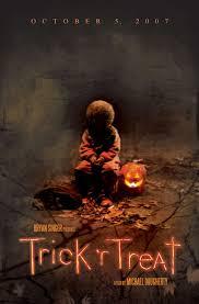 fearnet airing a 24 hour marathon of trick u0027r treat u0027s on halloween