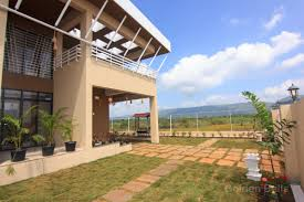 golden bells 4 bhk luxury bungalow with swimming pool lonavala