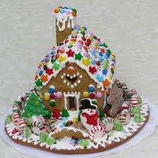 free photo gingerbread house pastry free image on pixabay 562294
