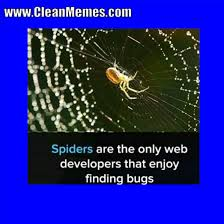 Funny Spiders Memes Of 2017 - clean memes clean memes the best the most online page 9