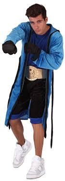 boxer costume costume for men
