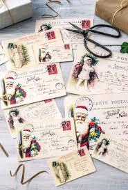 christmas postcards free vintage christmas postcards