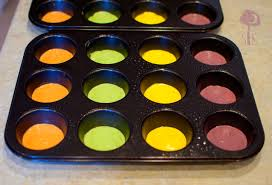 freaky halloweeny cups u0026 cakes