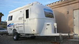 Seeking Trailer Canada 17 Oliver Travel Trailer For Sale Www Technomadia Solar