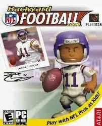 Download Backyard Football Backyard Football 2006 Pc Game Download Free Full Version