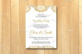 invitation card wedding invitation card template invitation templates creative