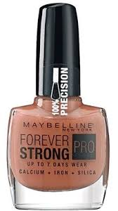 buy discount maybelline forever strong pro nail varnish 401