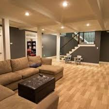 Basement Finishing Ideas House Projects Before And After Basement Finish Dream Decor