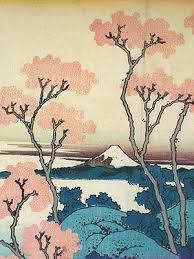 Japanese Flower Artwork - best 25 katsushika hokusai ideas on pinterest hokusai artwork