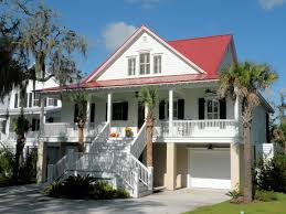 low country beach house plans