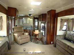fifth wheel living room in front militariart com