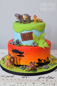 best 25 lion guard birthday cake ideas on pinterest lion guard