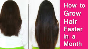 how make your hair grow aloe vera for super fast hair growth how