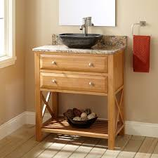 Bathroom Vessel Sink Vanity by 30