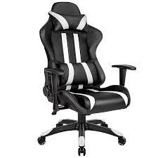 chaise de bureau steelcase chaise bureau gamer en noir et blanc chaise bureaus