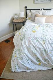 How To Put A Duvet Cover On A Down Comforter Best 25 Ikea Duvet Ideas On Pinterest Ikea Duvet Cover Yellow