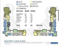 upper quad residential facilities facilities department