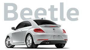 volkswagen 2018 vw beetle the iconic bug volkswagen