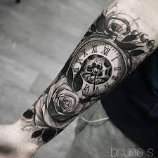 forearm sleeve tattoos for sick tattoos and