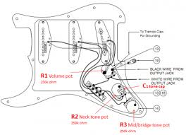 fender guitar wiring diagram efcaviation com