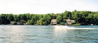 New Construction Homes Nh Lakes by Cobbetts Pond Windham Nh Waterfront Living New Hampshire