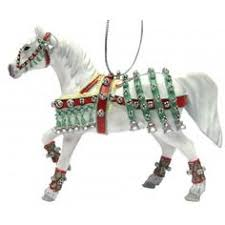 trail of painted ponies canter ornament 2 3 trail of
