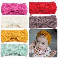 knitted headband knitted headband many colour options lovejoeychildrensboutique