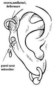 piercing ureche piercing medici de familie medici pediatri