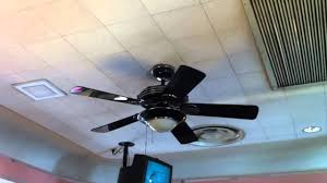 cool looking ceiling fans hunter 1930 u0027s original ceiling fans youtube