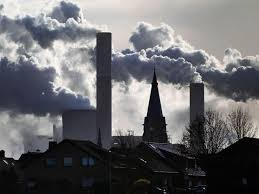 Bad Berg Stuttgart Weltklimakonferenz In Bonn Merkel Klimawandel Ist