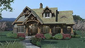 craftsman house plans with porches craftsman style house with wrap around porch charming dormers a
