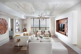 Apartments Design Clean Modern Apartment Interior Living Room In - Beautiful apartment design