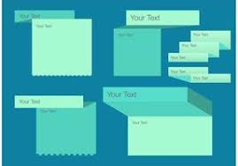 ruled paper text box templates download free vector art stock