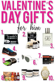 valentines present for him s day gift guide 30 present ideas for the whole family