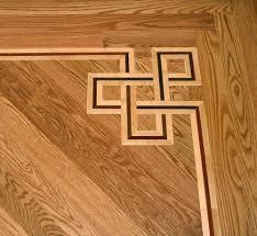 30 best wood floor border images on flooring ideas
