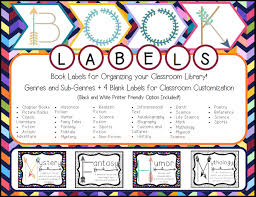 printable book labels ks2 classroom library book tub labels by widenmo6684 teaching
