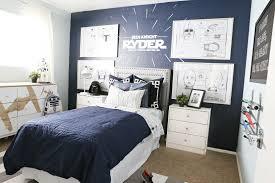 star wars kids bedroom classy clutter