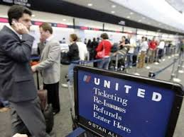 united airlines help desk united airlines customer support problems business insider