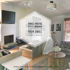 small house style making the most of your small space modern