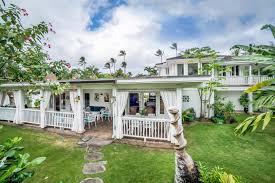 charming lanikai island style retreat 1 house from lanikai beach